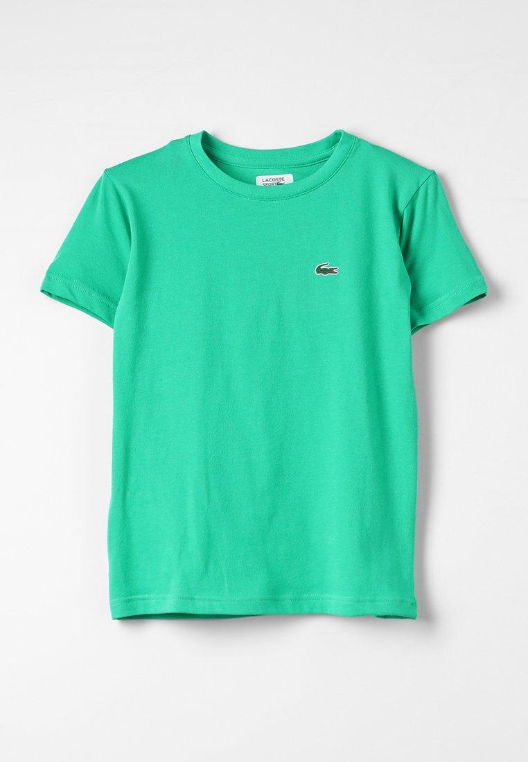 Lacoste Sport - TENNIS - T-shirt - bas - papeete