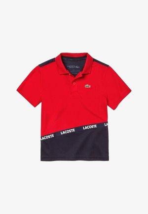 TENNIS - T-shirt de sport - red
