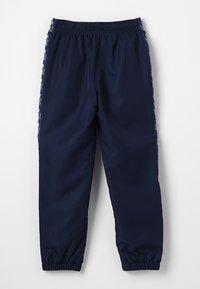 Lacoste Sport - Teplákové kalhoty - navy blue - 1