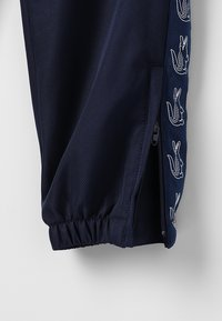 Lacoste Sport - Teplákové kalhoty - navy blue - 2