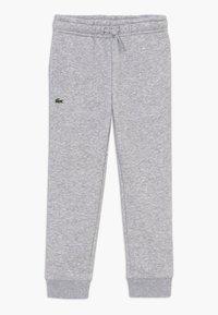 Lacoste Sport - Teplákové kalhoty - silver chine - 0