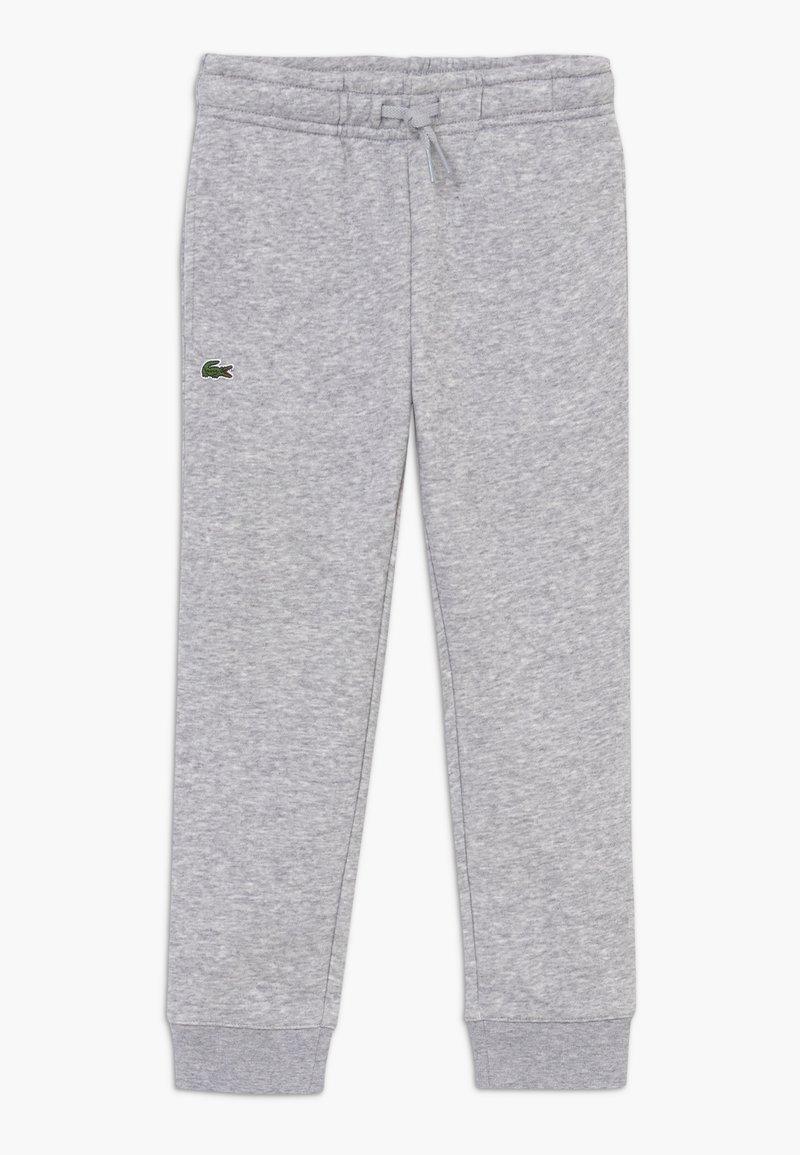 Lacoste Sport - Teplákové kalhoty - silver chine