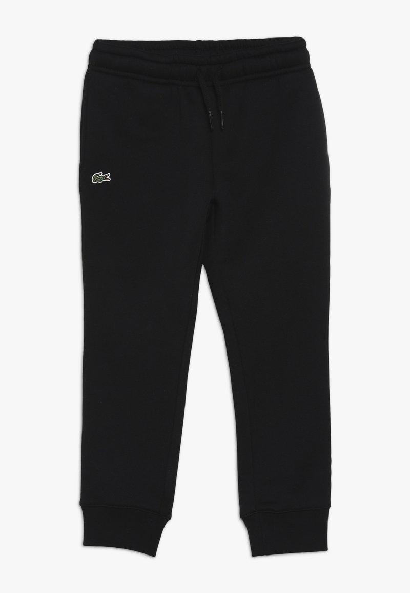 Lacoste Sport - Pantalones deportivos - black