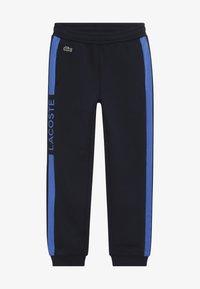 Lacoste Sport - Pantalon de survêtement - navy blue/obscurity/cuba - 3