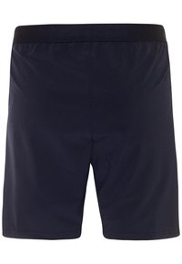 Lacoste Sport - TENNIS SHORT ROLAND GARROS - Träningsshorts - navy blue/white - 1