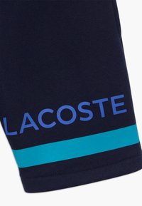 Lacoste Sport - Sports shorts - navy blue/obscurity-cuba - 3