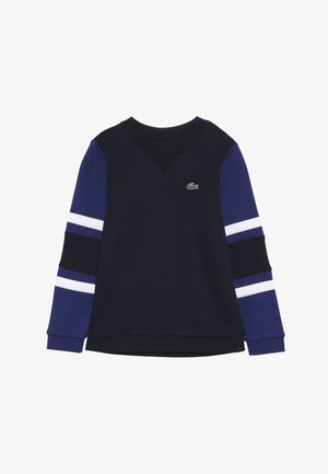 Mikina - navy blue/ocean white