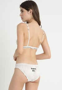 LOVE Stories - Reggiseno a triangolo - white - 2