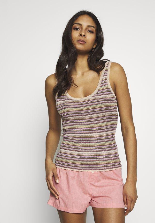 JOSEY - Unterhemd/-shirt - multi color