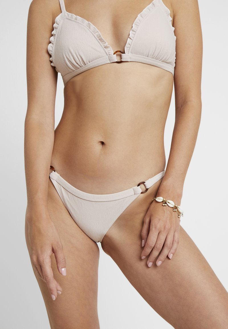 LOVE Stories - WILD ROSE - Bikini bottoms - nude