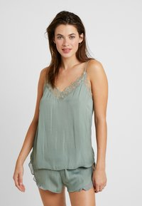 LOVE Stories - MAE - Pantaloni del pigiama - mint - 0