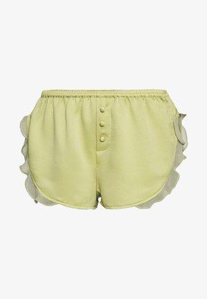 MAE - Pyjamasbukse - lime