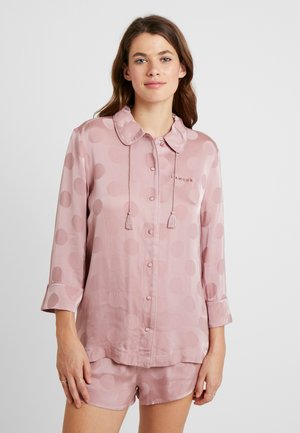 JOE SLEEPSHIRT - Pyjamashirt - blossom
