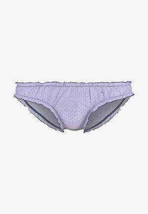 LOLITA - Kalhotky/slipy - blue
