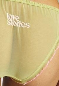 LOVE Stories - ISABEL SHELBY 2 PACK - Slip - multi color - 4