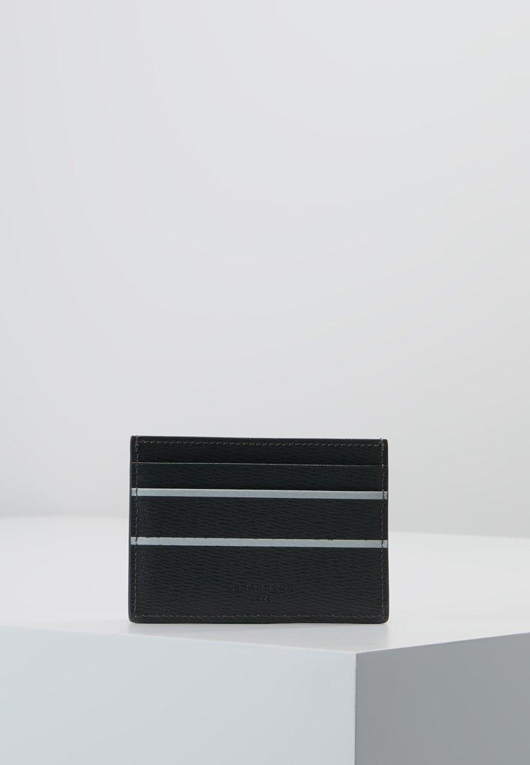 Le Tanneur - AYMERIC - Étui pour cartes de visite - grey