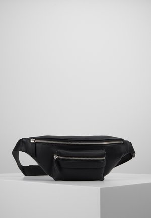 WAIST BAG - Heuptas - noir