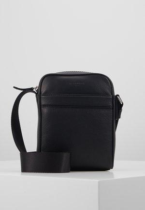 CHARLES - Across body bag - noir