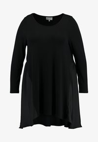 Live Unlimited London - MIX  - Long sleeved top - black - 3