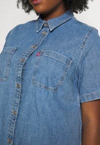 Levi's® Plus - ANDIE DRESS - Dongerikjole - losin' my way - 5