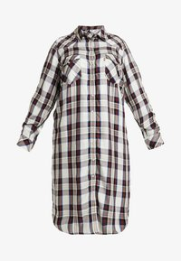 Levi's® Plus - FIORA LONG - Camicia - multicolor - 4