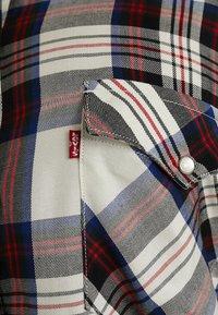 Levi's® Plus - FIORA LONG - Camicia - multicolor - 5