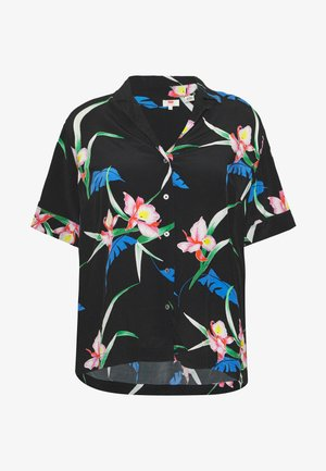 JAMIE SHIRT - Skjorte - tropical caviar