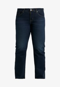 Levi's® Plus - 315 PL SHAPING BOOT - Jeans bootcut - london nights - 3