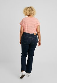 Levi's® Plus - 315 PL SHAPING BOOT - Jeans bootcut - london nights - 2