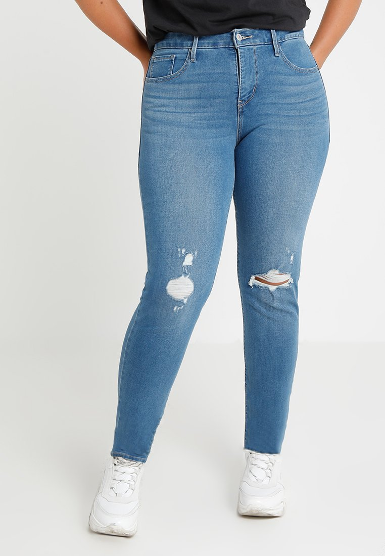 Levi's® Plus - 311 PL SHAPING SKINNY - Jeans Skinny Fit - don't look back