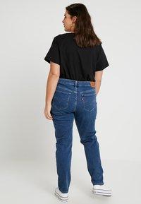 Levi's® Plus - 311 PL SHAPING SKINNY - Jeans Skinny Fit - breeze along - 2