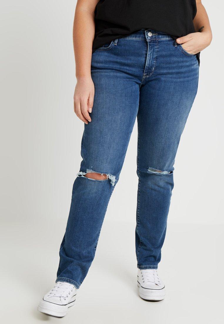 Levi's® Plus - 311 PL SHAPING SKINNY - Jeans Skinny Fit - breeze along