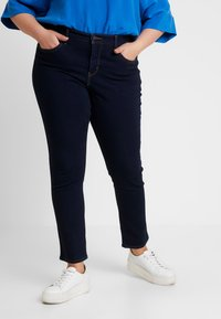 Levi's® Plus - 311 PL SHAPING SKINNY - Jeans Skinny Fit - open ocean - 0