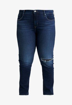 311 PL SHAPING SKINNY - Jeans Skinny Fit - london haze plus