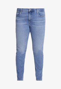 Levi's® Plus - 311 PL SHAPING SKINNY - Jeans Skinny Fit - berlin skyline - 4