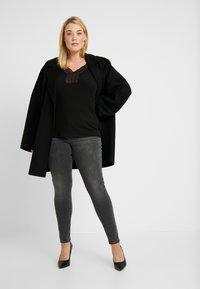 Levi's® Plus - 310 PL SHPING SPR SKINNY - Jeans Skinny - shade of grey - 1