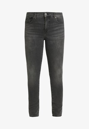 310 PL SHPING SPR SKINNY - Jeansy Skinny Fit - shade of grey