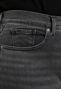 Levi's® Plus - 310 PL SHPING SPR SKINNY - Jeans Skinny - shade of grey - 5