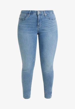 310 PL SHPING SPR SKINNY - Jeans Skinny Fit - infinite blue