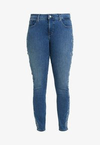 Levi's® Plus - 310 SKINNY - Jeans Skinny Fit - summerfest - 4
