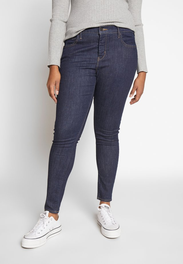 SHPING - Jeans Skinny Fit - deep serenity
