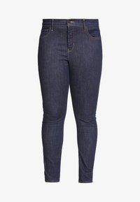 Levi's® Plus - SHPING - Jeans Skinny Fit - deep serenity - 4