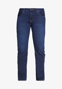 Levi's® Plus - 314 PL SHAPING STRAIGHT - Jeans straight leg - london rivers - 4