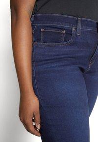 Levi's® Plus - 314 PL SHAPING STRAIGHT - Jeans straight leg - london rivers - 3