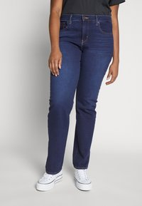Levi's® Plus - 314 PL SHAPING STRAIGHT - Jeans straight leg - london rivers - 0