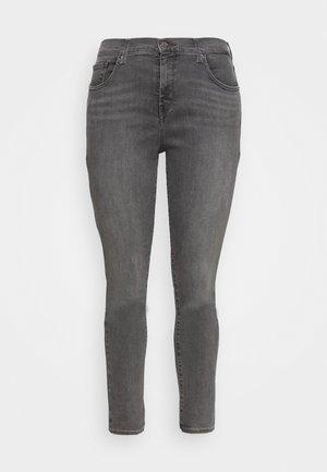 310 SKINNY - Jeans Skinny Fit - hazy daze grey plus