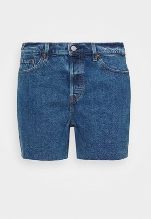 501® ORIGINAL SHORT - Denim shorts - charleston erosion