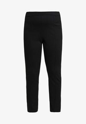 HARYNDA PANT - Pantalones - polo black