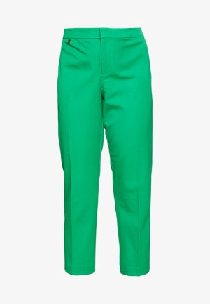 LYCETTE PANT - Trousers - hedge green
