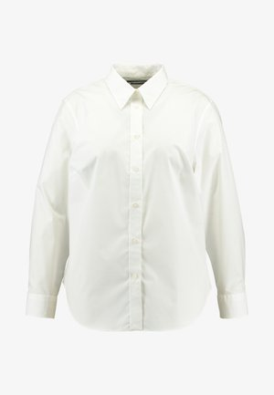 JAMELKO LONG SLEEVE SHIRT - Koszula - white